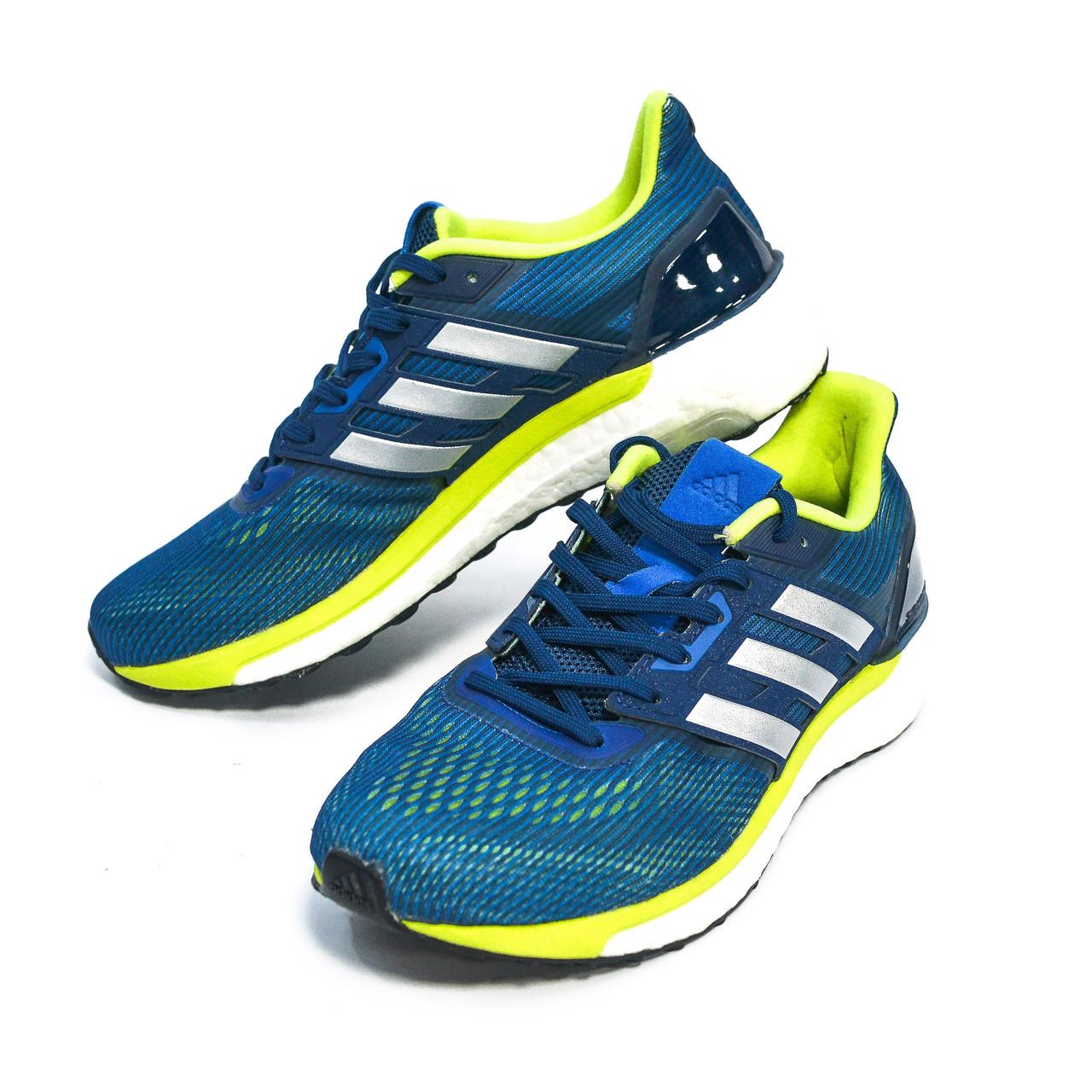 Оригинальные мужские кроссовки для бега Adidas Supernova