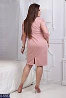 Платье женское 50 52 54 56 размеров
