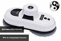 Автоматический мойщик окон и плитки HOBOT 188