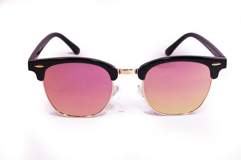 459e243233f1 Купить Модные солнцезащитные очки зеркальные 3016-4  по недорогой ...