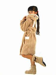 Детский халат Зайка на 8-10лет