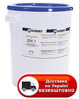 Двухкомпонентный ПВА клей D4 Клейберит 304.1 (Kleiberit 304.1) 26кг. БЕСПЛАТНАЯ ДОСТАВКА по Украине!