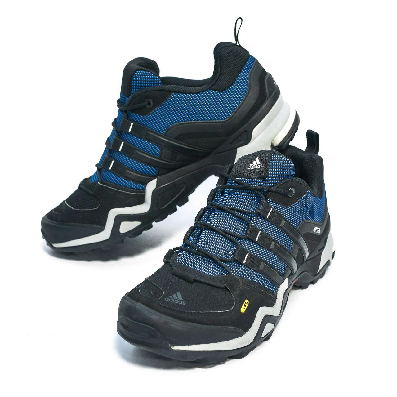new products 98ac1 1cb84 Оригинальные мужские кроссовки Adidas Terrex Fast X: продажа, цена в  Волынской области. кроссовки, кеды повседневные от