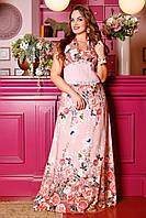 Платье Саманта А2 Медини 42-44 размер