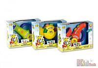 Музыкальная развивающая игрушка Learn & Fun - Hoffmann-Toy No name 4022498550535