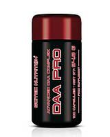 Scitec DAA Pro - 100 caps Black Edition