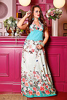 Платье Саманта А3 Медини 42-44р