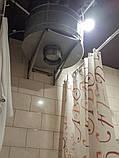 Ведро водопад для бань и саун IBAAT 1 в нержавейке (60 литров), фото 4