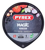Magic Форма для пицы d30 см сталь с антипригарным покрытием Pyrex