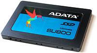 SSD накопитель  ADATA SSD Ultimate SU800 512GB