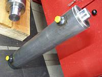 Гидроцилиндры (цилиндры гидравлические) для тракторов и сельскохозяйственной техники. Производим ремонт гидроцилиндров. Комплектующие для производства гидроцилиндров: шток хромированный, труба хонингованная, уплотнения.
