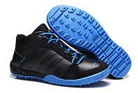 Кроссовки Мужские Зимние Adidas Daroga Two Leather High