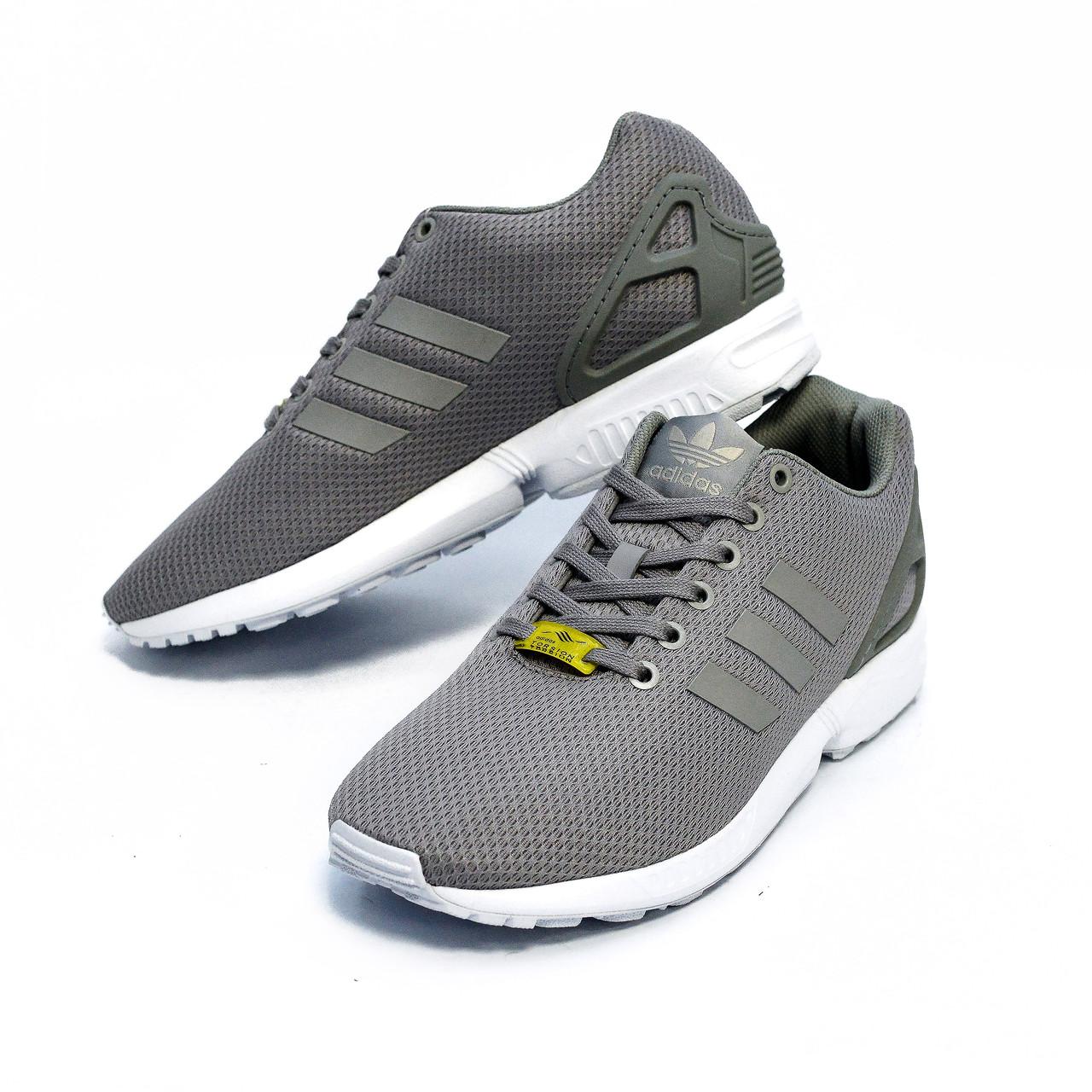 423100c3f13108 Оригинальные мужские кроссовки Adidas ZX Flux: продажа, цена в ...