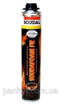Пена пожарная SOUDAFOAM FR пистолетная (750мл)