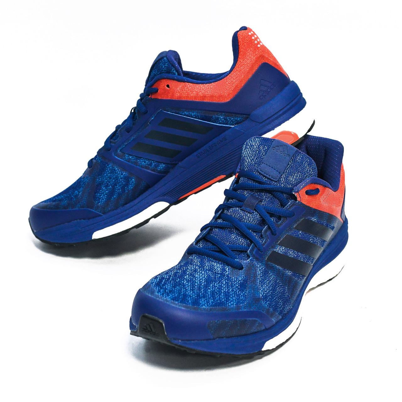 Оригинальные мужские кроссовки для бега Adidas Supernova Sequence 9