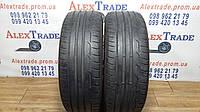 БУ летние шины, пара R16 205 55 Dunlop Sport Maxx RT