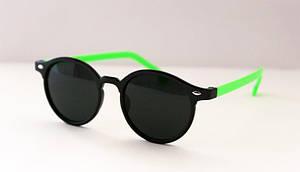 Детские солнцезащитные очки красивые