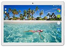 "MОЩНЫЙ Планшет-Телефон АSUS Z906 metal 10"" IPS+ 2GB,16GB,3G+Чехол, фото 3"