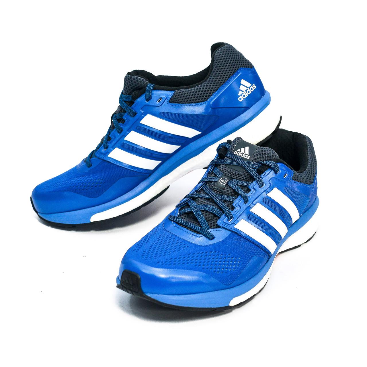 Оригинальные мужские кроссовки для бега Adidas Supernova Glide 7