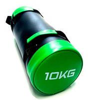 Мешок для кроссфита LiveUp 10 кг CORE BAG LS3093-10