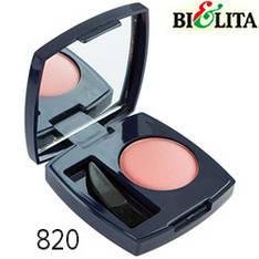 Bielita - Luxury Румяна компактные микронизированные для лица Тон 820