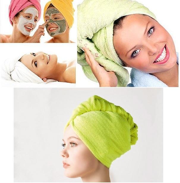 Картинки по запросу тюрбан полотенце для сушки волос Hair Wrap