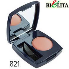 Bielita - Luxury Румяна компактные микронизированные для лица Тон 821