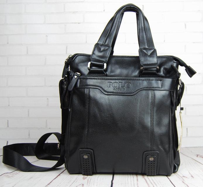 f48a12a511e4 Мужская сумка Polo с ручкой. Сумка Polo. Стильные мужские сумки. Интернет  магазин мужских