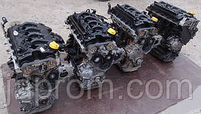 Мотор (Двигатель) Renault Espace IV, Vel Satis, Laguna II 2.2 dci