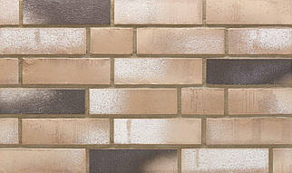 Клинкерная плитка Stroeher 491 erdgrau, серия KONTUR WS формат NF 240х71х12