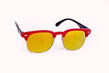Детские очки clabmaster 8482-5, фото 3