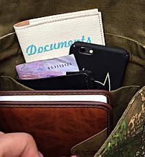 Сумка универсальная камуфляж Варан, фото 2