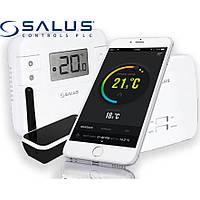 Salus RT310i безпровідний інтернет - термостат