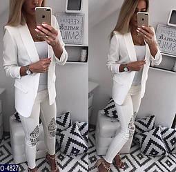 Женский пиджак на подкладке 42 44 46 размер недорого оптом розница 7 км Женская одежда 2018