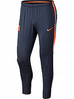 Спортивные штаны Nike FC Barcelona Squad Pant (AA3518-451)