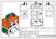 Проектирование и изготовление гидравлических станций!