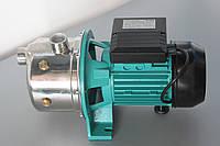 Центробежный самовсасывающий насос JetS100 Обмотка медь