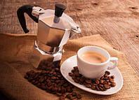 Гейзерная кофеварка UNIQUE UN-1912(KP1-6) на 6 чашек, фото 1