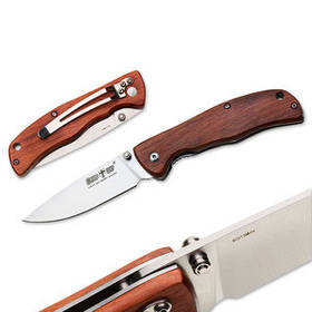 Нож складной E-04