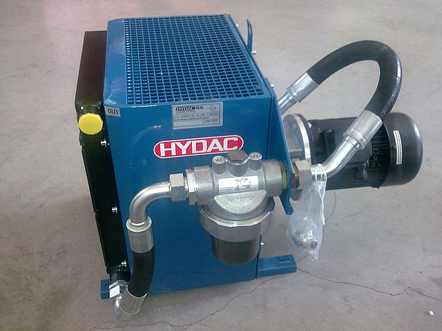 Теплообменники гидравлические hydac Уплотнения теплообменника Alfa Laval M6-FM Комсомольск-на-Амуре