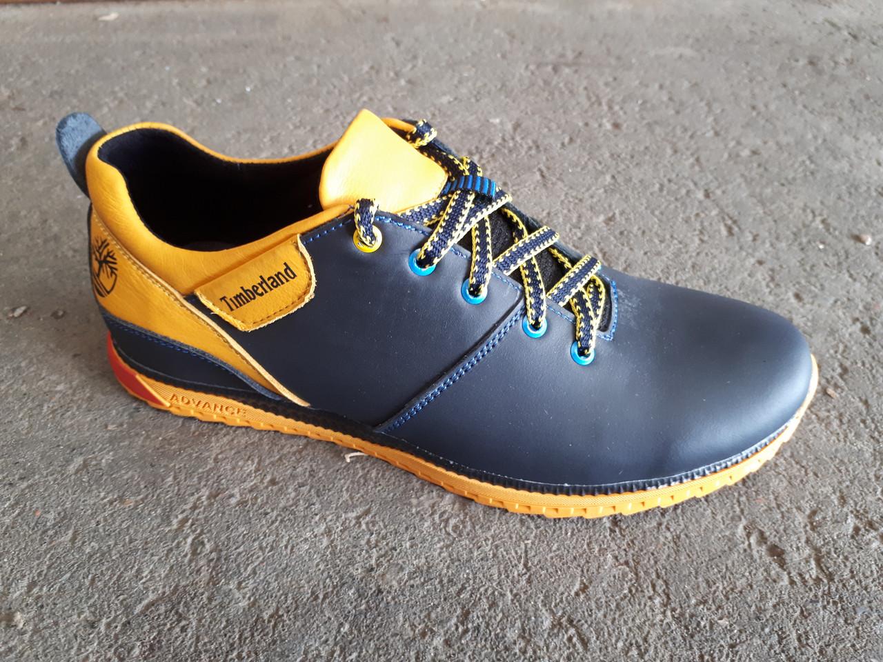 Подростковые кожаные кроссовки Timberland. Украина  продажа 2da1752150a86
