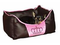 Лежак диван для маленьких собак Польша