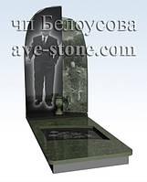 Эскиз памятника в Симферополе и Крыму