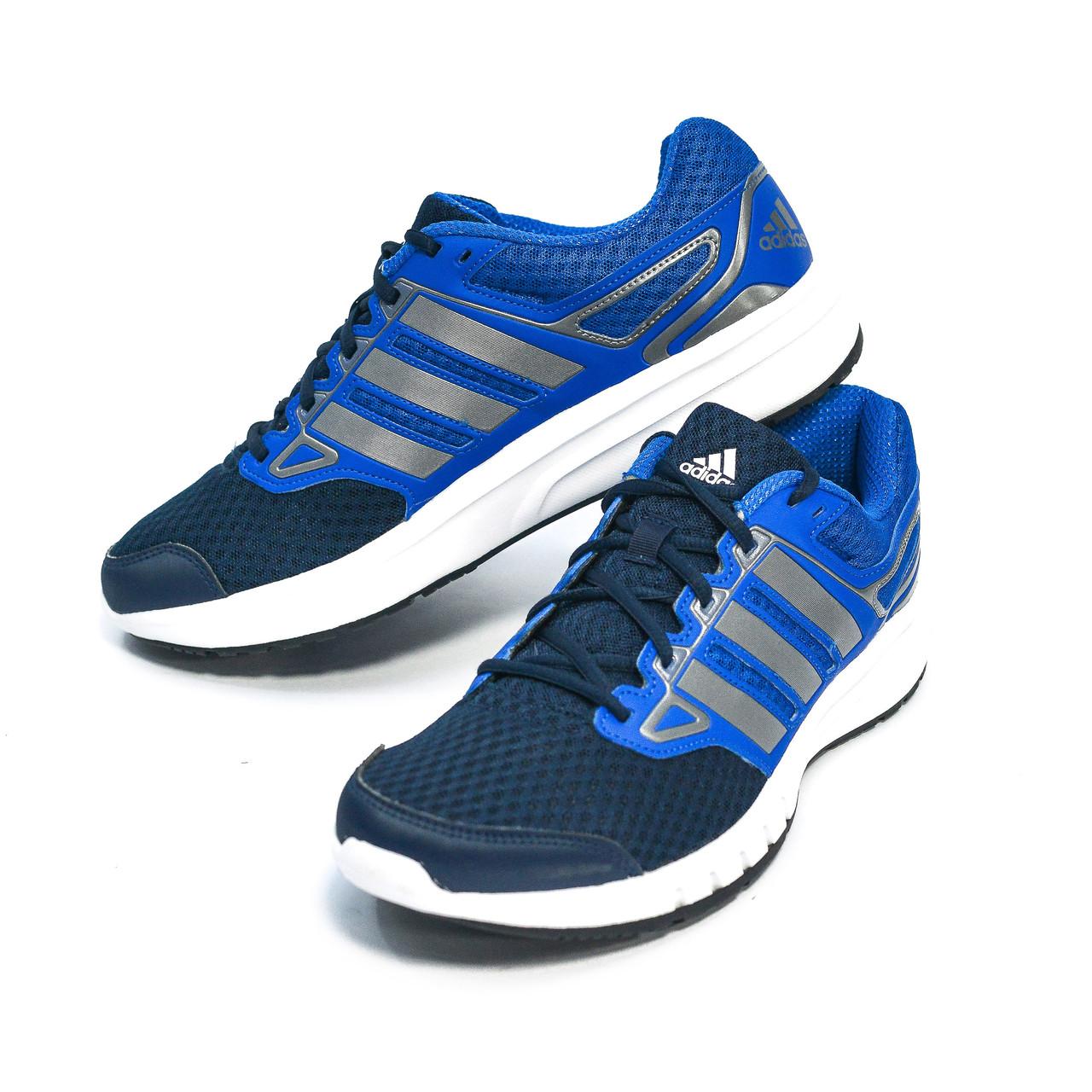 Оригинальные мужские кроссовки Adidas Galactic elite