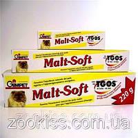 GIMPET (Джимпет) MALT-SOFT паста для выведения шерсти (50 г)