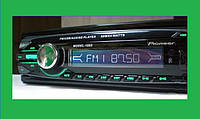 Автомагнитола Pioneer 1085 (съемная панель)