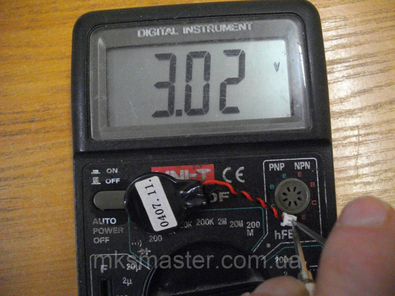 Батарейка биоса HP Pavilion G4-1000 G4-1015DX