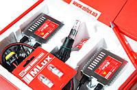 Биксенон MLux Premium 35Вт 9004/HB1 Bi, 5000°K