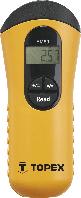 Дальномер TOPEX ультразвуковий 0.4-18 м