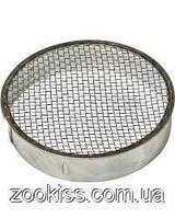 Колпачок для матки круглый дм 90 мм металл